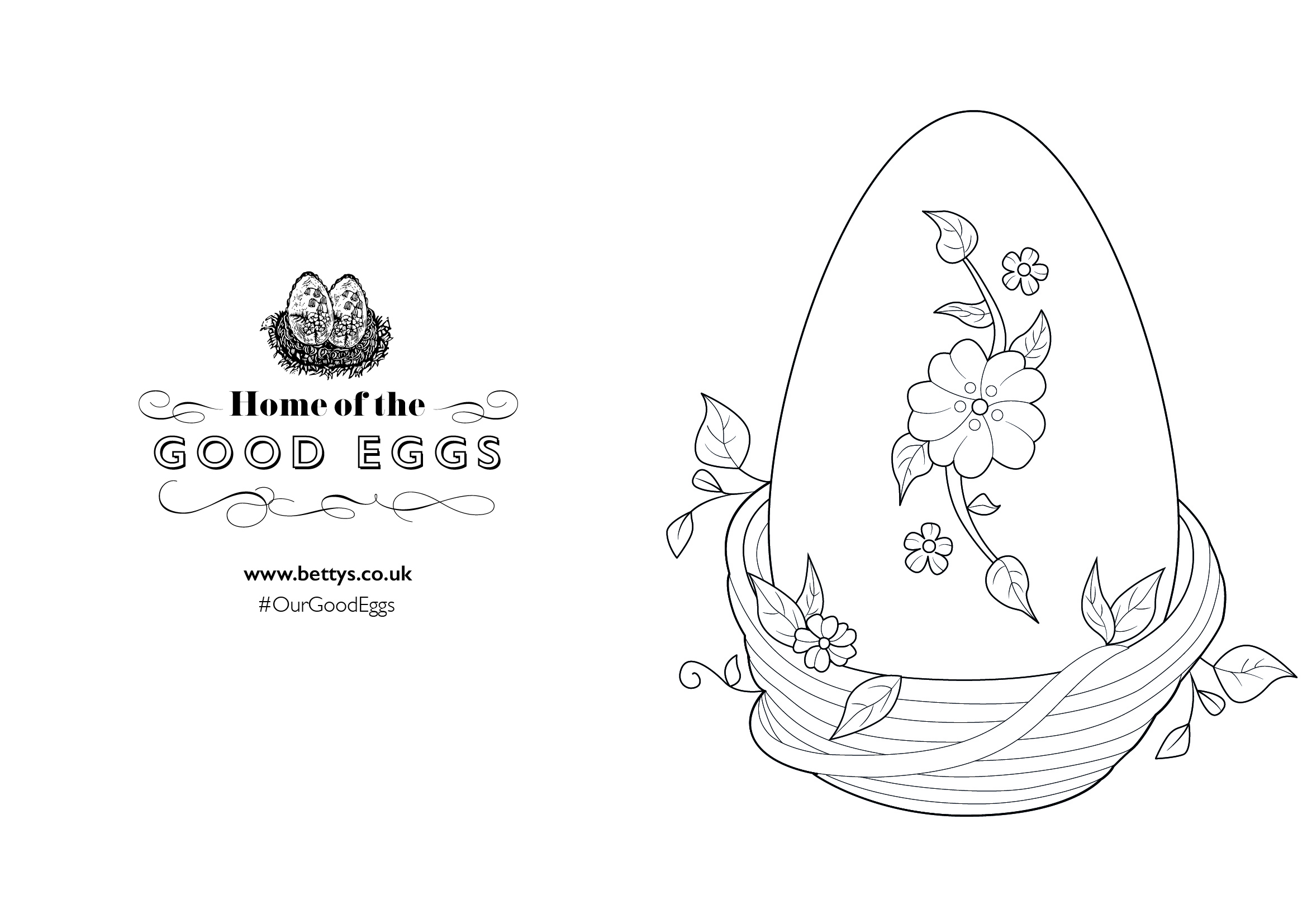 image regarding Easter Card Printable identified as Blog site - Develop a personalized Easter card versus one particular superior egg