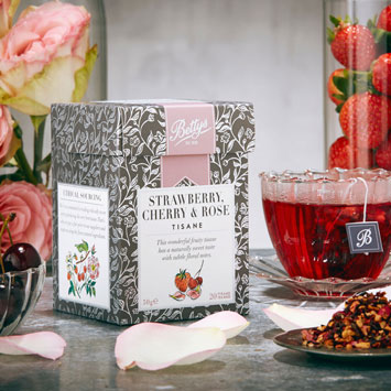 Tea Speciality Teas Amp Gifts For Tea Lovers Bettys Bettys