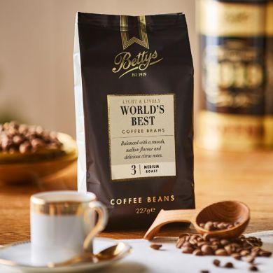 World's Best Coffee Beans