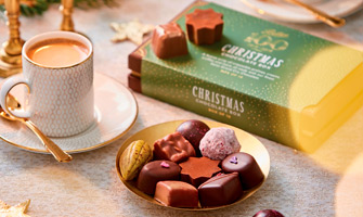 Luxury Chocolate Amp Gifts Boxes Of Chocolate Bettys