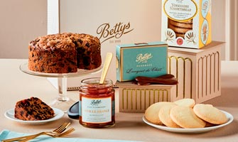 Fabulous Fruit Cakes For Delivery Order Fruit Cakes Online Bettys Funny Birthday Cards Online Inifodamsfinfo